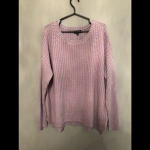 Lord & Taylor Knit Sweater